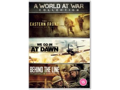 A World At War Collection (DVD)