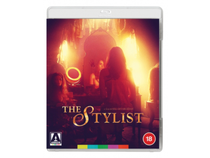 The Stylist (Limited Edition) (Blu-ray)