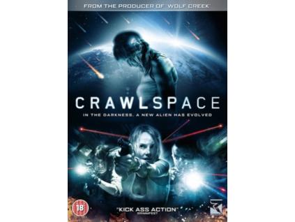 Crawlspace (DVD)