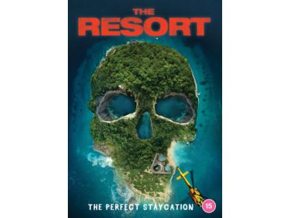 Resort. The (DVD)