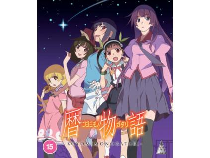 Koyomimonogatari (Blu-ray)