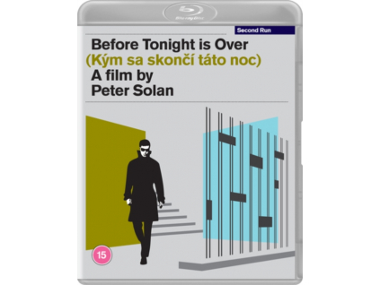 Before Tonight Is Over (Blu-ray)