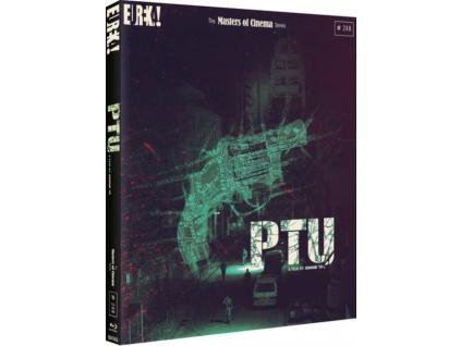 PTU (Masters Of Cinema) (Blu-ray)