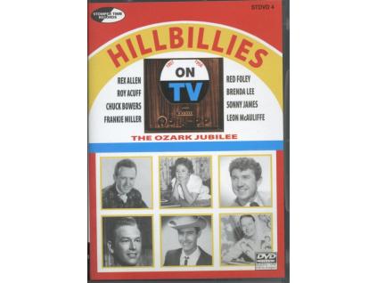 Hillbillies On Tv / Various (USA Import) (DVD)