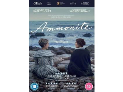 Ammonite (DVD)