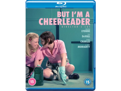 But Im A Cheerleader (Blu-ray)