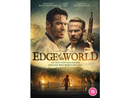 Edge Of The World (DVD)