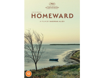 Homeward (DVD)