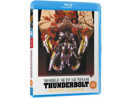 Gundam Thunderbolt: Bandit Flower - Standard Edition (Blu-ray)