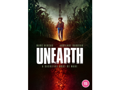 Unearth (DVD)