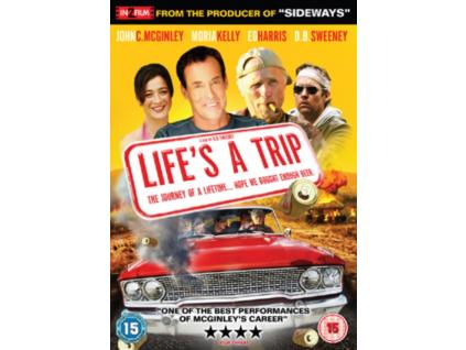 Lifes A Trip (DVD)