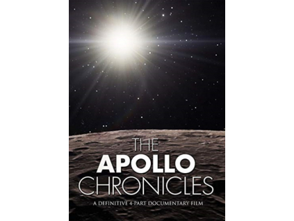 Apollo Chronicles. The (DVD)