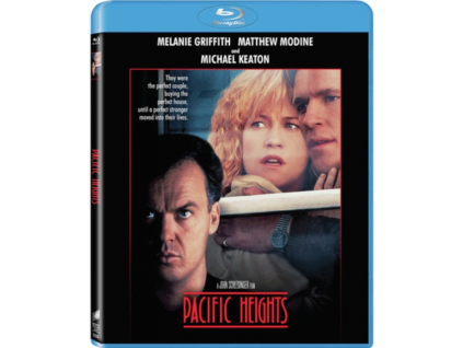 Pacific Heights (USA Import) (Blu-ray)
