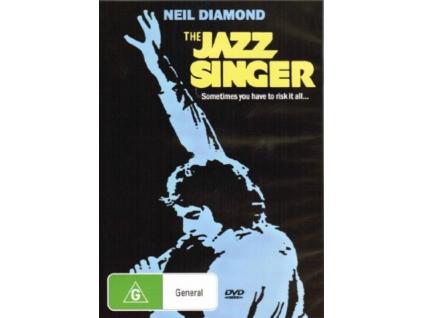 Jazz Singer (Usa Import) (DVD)