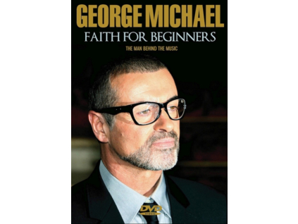 GEORGE MICHAEL - Faith For Beginners (DVD)