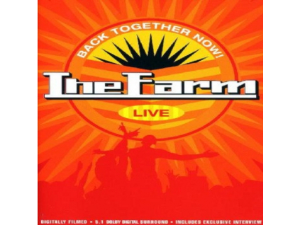 FARM - All Together Now With The Farm (DVD)