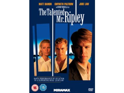 Talented Mr Ripley (DVD)