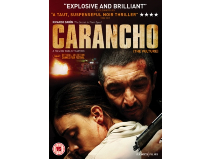 Carancho The Vulture (DVD)