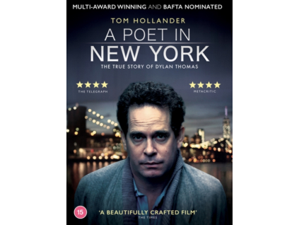 A Poet In New York (DVD)