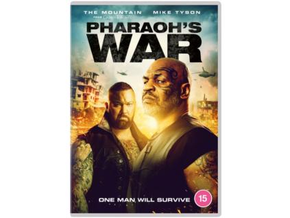 Pharaohs War (DVD)