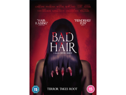 Bad Hair (DVD)