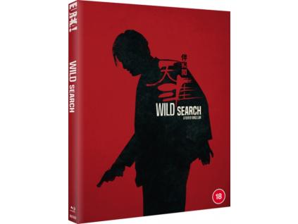 Wild Search (Eureka Classics) (Blu-ray)