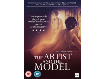Artist And The Model (DVD)