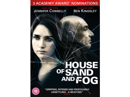 House Of Sand And Fog (DVD)