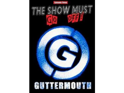 GUTTERMOUTH - House Of Blues (Dvd+Cd) (DVD)