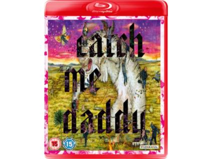 Catch Me Daddy (Blu-ray)