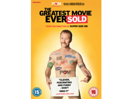 Greatest Movie Ever Sold The (DVD)