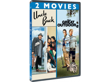 Great Outdoors / Uncle Buck Double Feature (USA Import) (DVD)