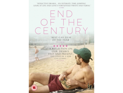 End Of The Century (DVD)