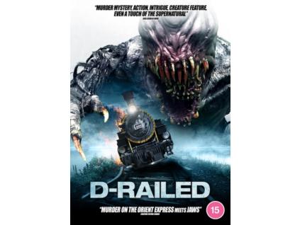 D-Railed (DVD)