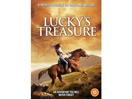 Luckys Treasure (DVD)