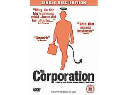 Corporation The (DVD)