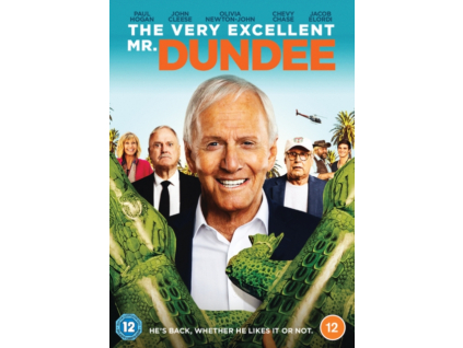 Very Excellent Mr Dundee. The (DVD)