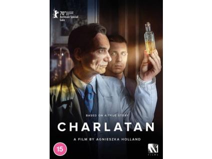 Charlatan (DVD)