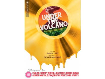 Under The Volcano (DVD)