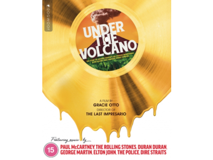 Under The Volcano (Blu-ray)