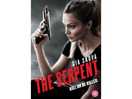 The Serpent (DVD)