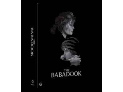 Babadook (Limited 4K Edition) (Blu-ray 4K)