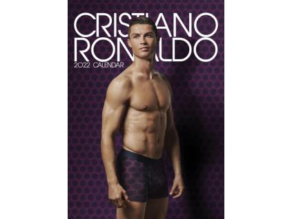 cristiano ronaldo a3 kalendář 2022