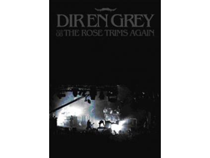 DIR EN GREY - The Rose Trims Again (DVD)