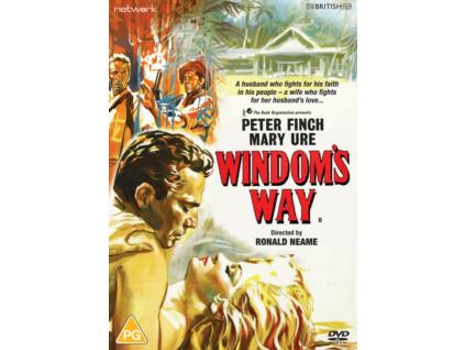 Windoms Way (DVD)