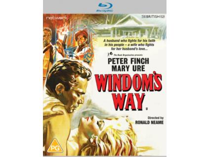 Windoms Way (Blu-ray)