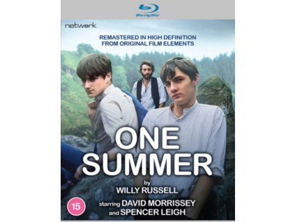 One Summer: The Complete Series (Blu-ray)