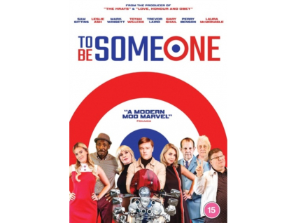 To Be Someone (DVD)