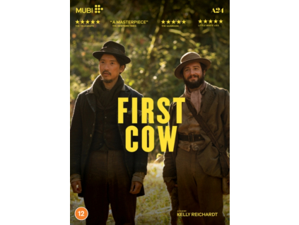 First Cow (DVD)