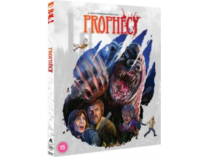 Prophecy (Eureka Classics) (Blu-ray)